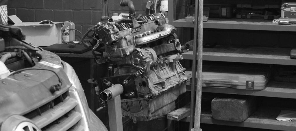 Probleme Tsi Motoren
